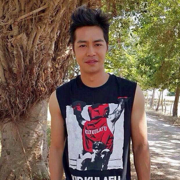 Kapamilya stars support Kid Kulafu