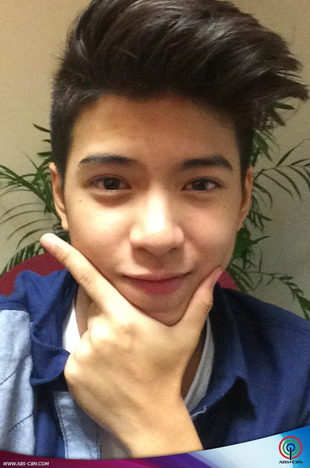 PHOTOS: Gimme 5's 'pacute' selfies