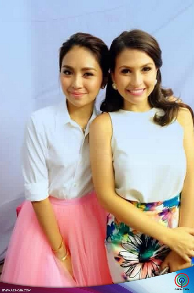 Teen Queen performs at the Juicy-fied Girls 2015 event