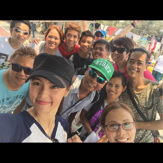Kim Chiu celebrates birthday with her Isla Pulo family for 5 straight years