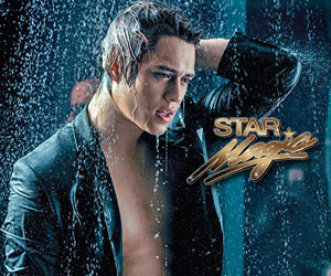 BEHIND-THE-SHOOT: Enrique Gil graces #MetroBody2015 for the first time