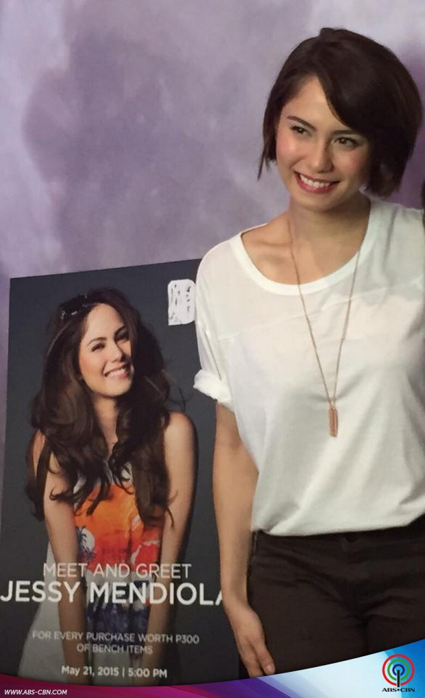 Kim, Denise and Jessy's fun meet and greet