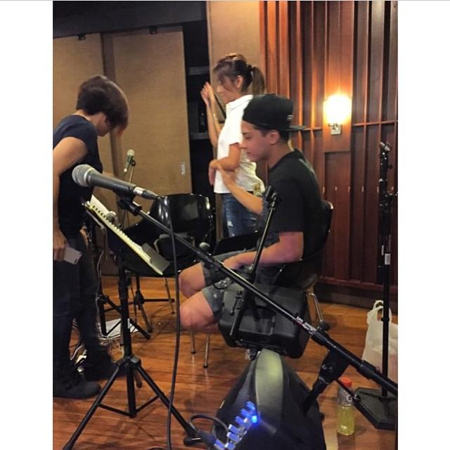 Daniel, puspusan ang paghahanda para sa kaniyang Most Wanted Concert