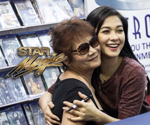 Maja In Love the Nationwide Tour goes to MOA