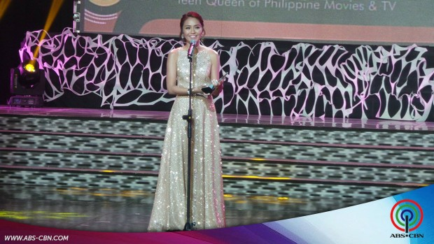 Kapamilya stars at the 46th Box Office Entertainment Awards