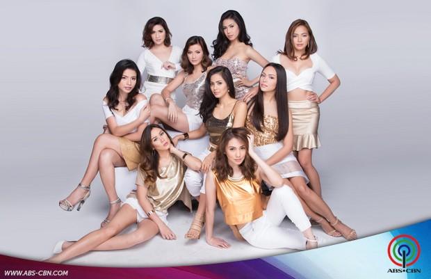 STAR MAGIC ANGELS: 9 beauties beyond bodies