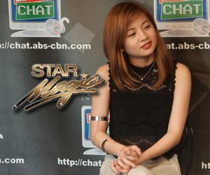 PHOTOS: Teen Dance Princess Ella Cruz celebrates 19th birthday on Kapamilya Chat