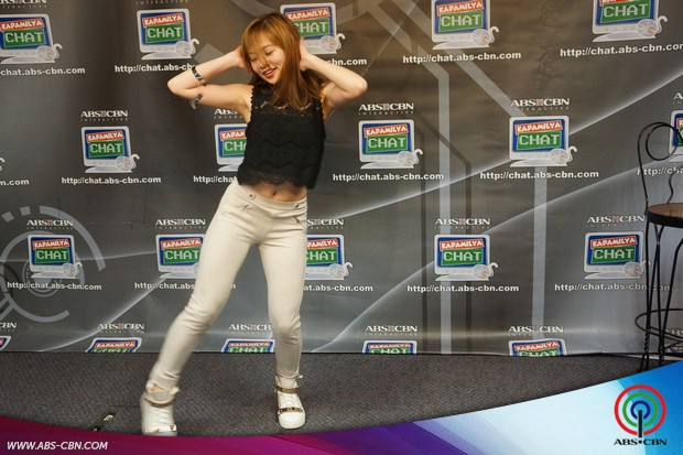 PHOTOS: Teen Dance Princess Ella Cruz Celebrates 19th