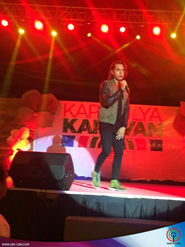 Pasion de Amor cast pinainit ang Kadayawan Festival