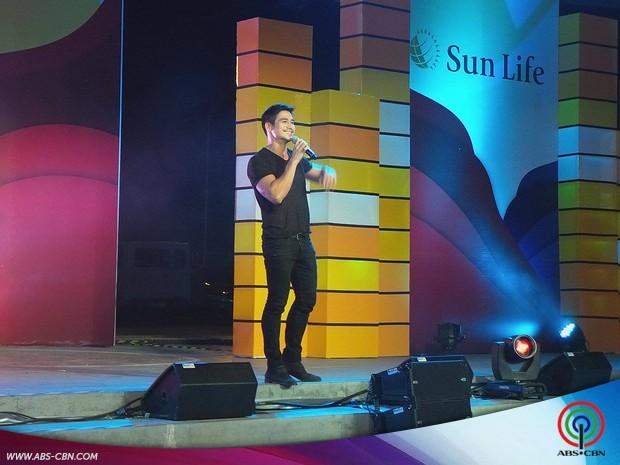 Sunlife Freedom Concert