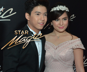 PHOTOS: Luv U's teen idols look so dashing at the 9th Star Magic Ball