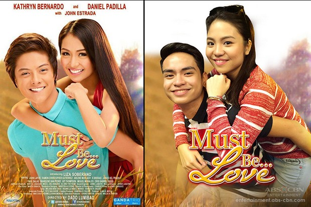 JaiLene's 5 spin off posters that will make you want to see them star in a rom-com film
