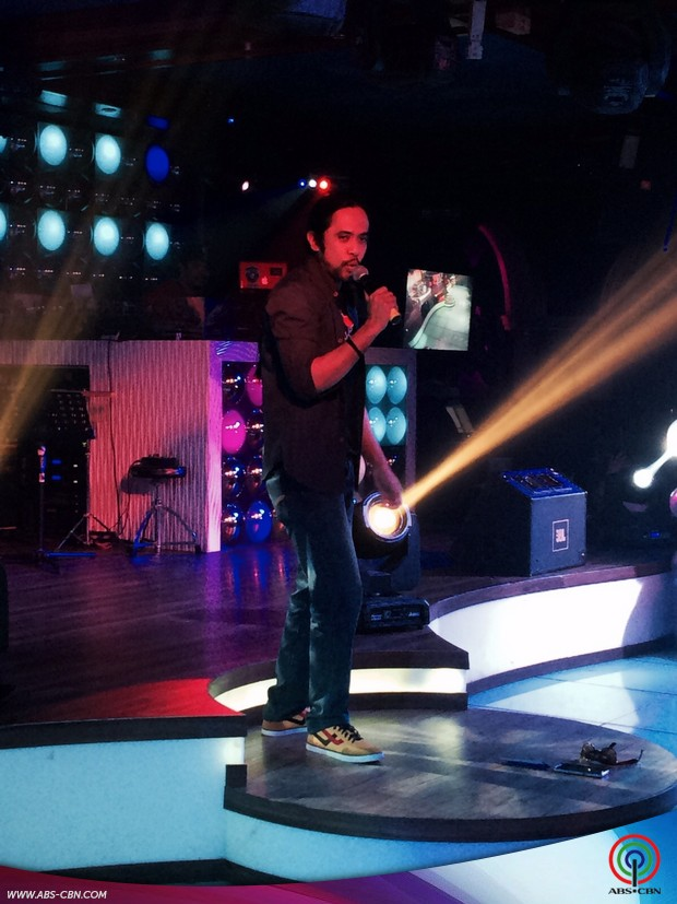 Ryan Rems nakipag Rock and Roll to the World sa UAE