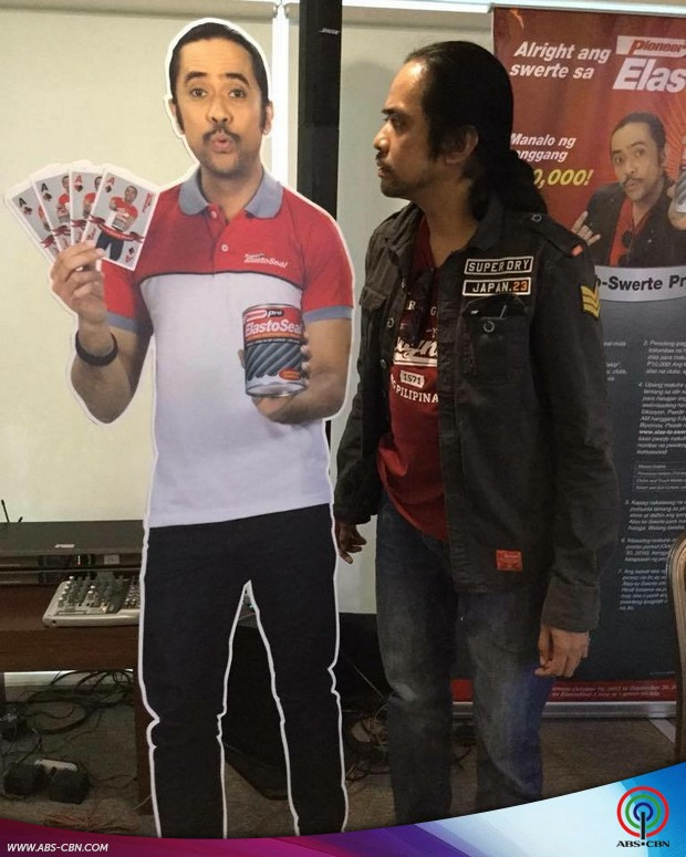 Ryan Rems Signs Contract for his 1st Endorsement