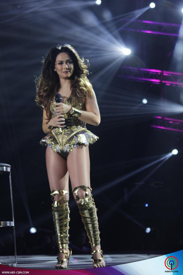 Maja Salvador In Majasty Concert