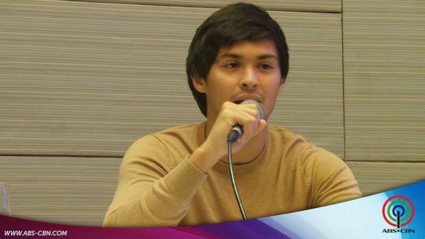 PHOTOS: MG1 Concert Presscon