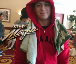 Star Magic All Star Basketball Team invade Canada
