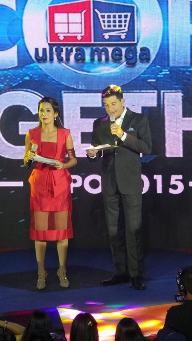 A Mega Get Together of Kapamilya Stars