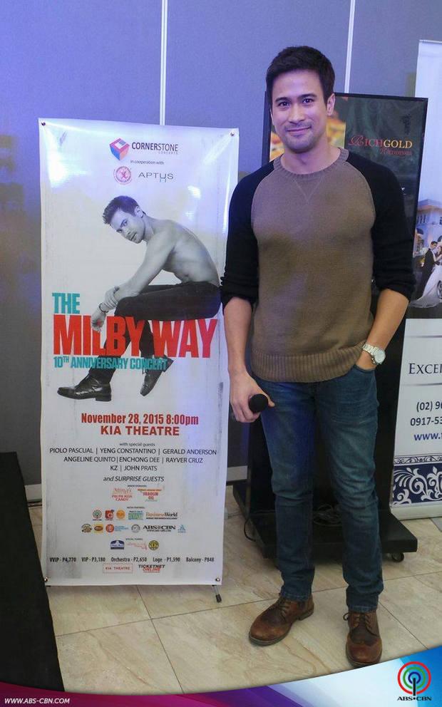 The Milby Way Grand Presscon
