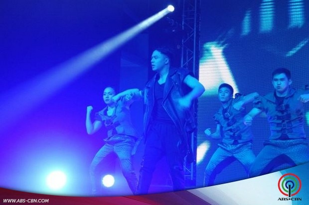 PHOTOS: Samuel Lawrence and the Defenders of Dance Concert