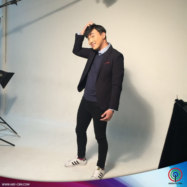 BEHIND-THE-SCENE: Kim Chiu & Ryan Bang's Endorsement Shoot