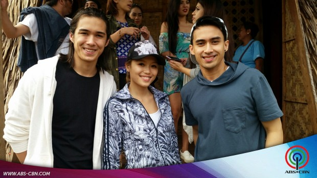 ToMiho for Samar Grand Launch of ABS-CBN Foundation Lingkod Kapamilya
