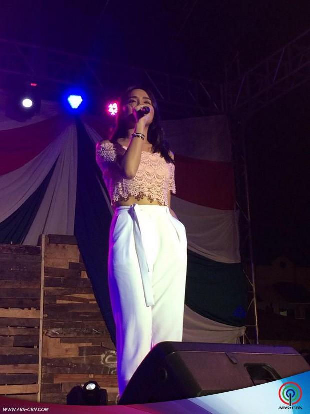Kapamilya Karavan sa Davao kasama ang Star Magic Artists