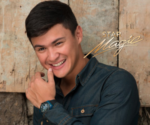 LOOK: 16 photos of bell'uomo Matteo Guidicelli