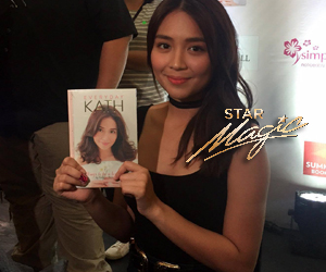 Everyday Kath Book Launch