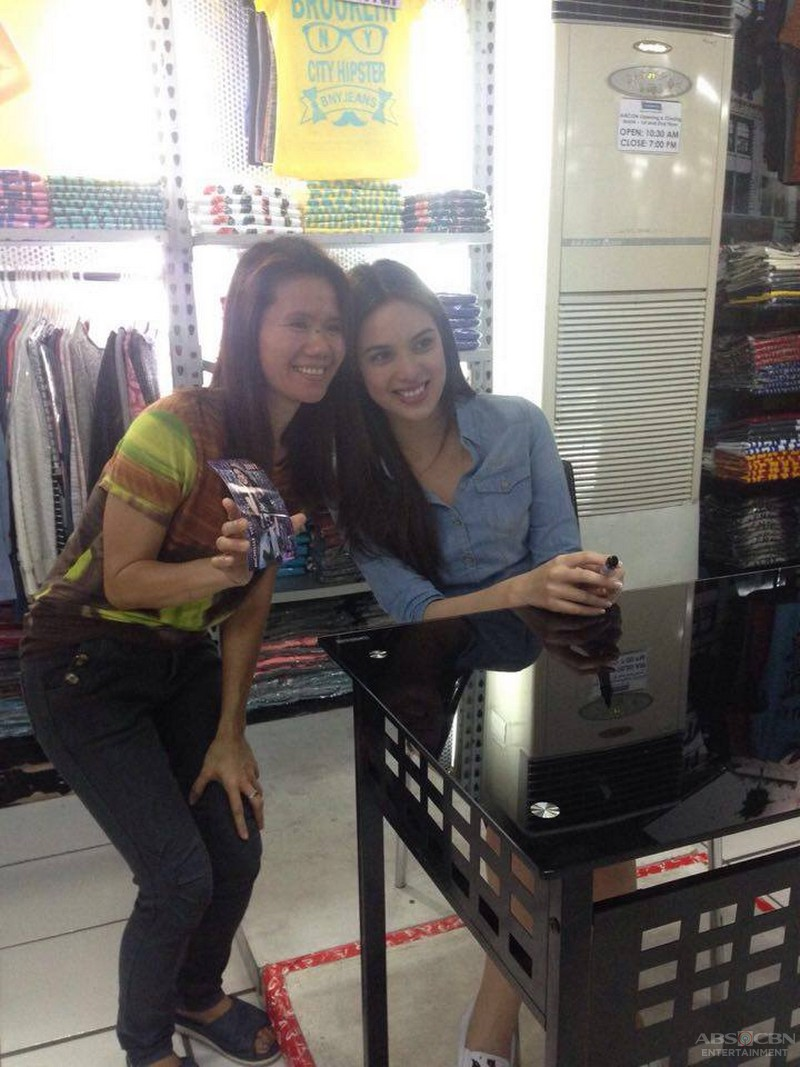 Fiestang Balangueño with Michelle Vito