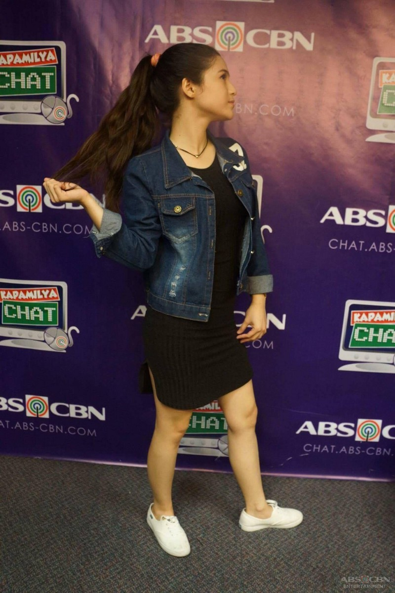 LOOK: Barbie Imperial strikes a doll pose