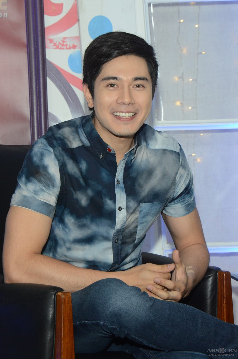 Abs cbn celebrity pictures