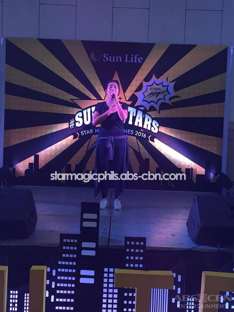 Star Magic Games 2016