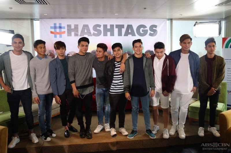 Hashtags Bloggers Conference