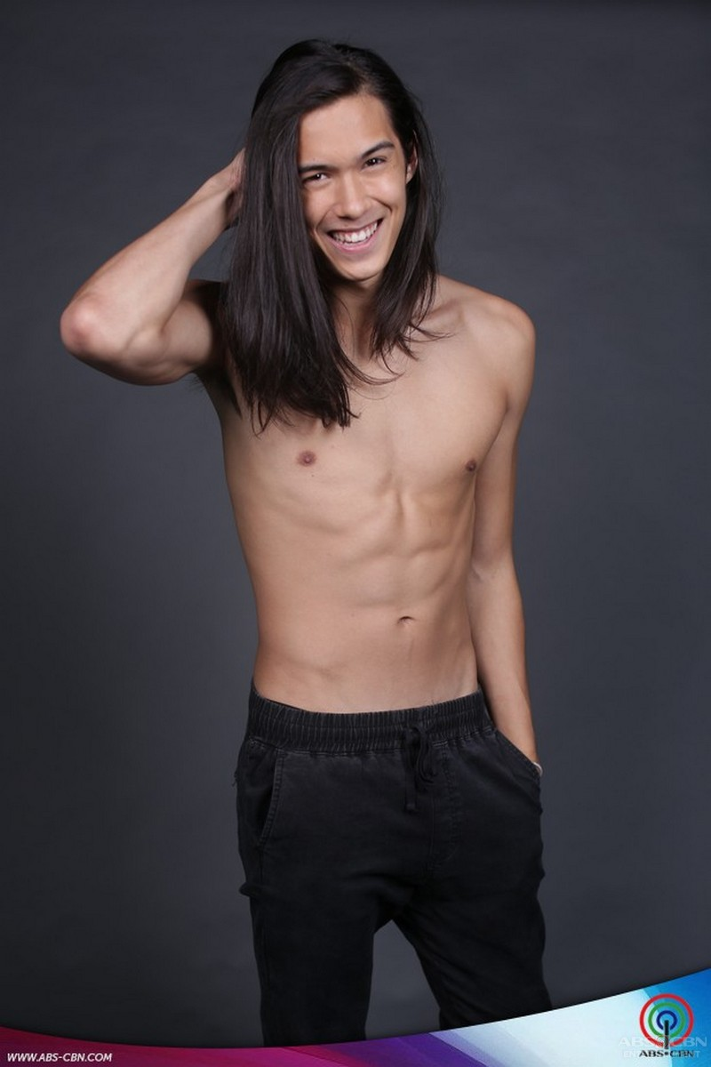 LOOK: Pretty Boy Tommy Esguerra in 10 photos