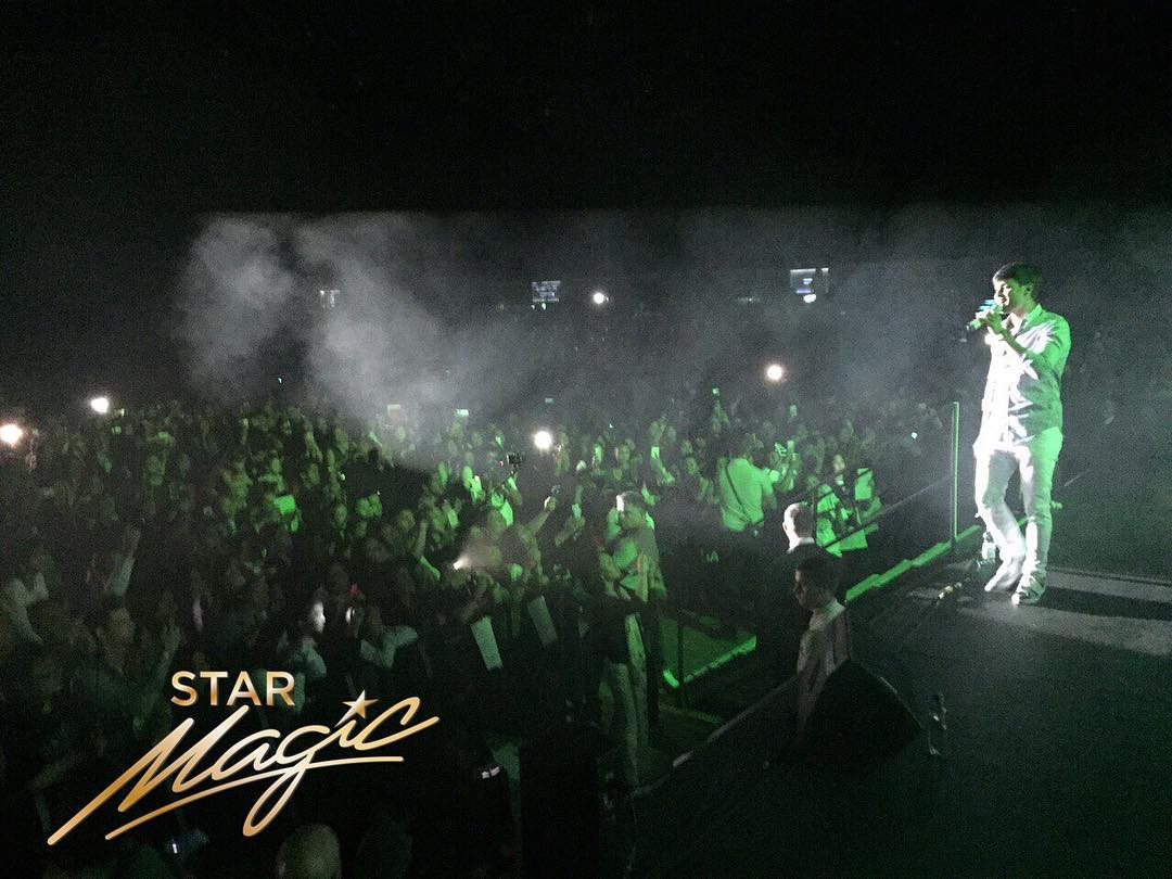 Dolce Amore Destiny World Tour