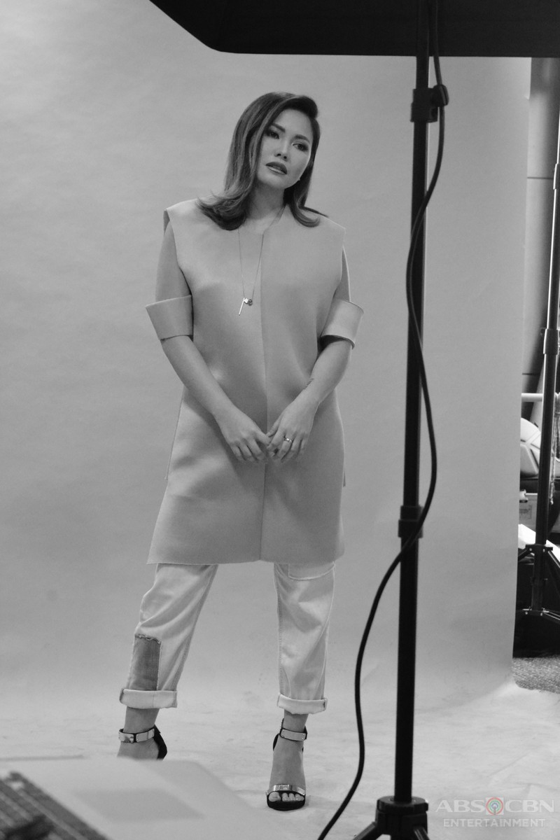 BEHIND-THE-SCENES: Star Magic 24th Anniversary Pictorial