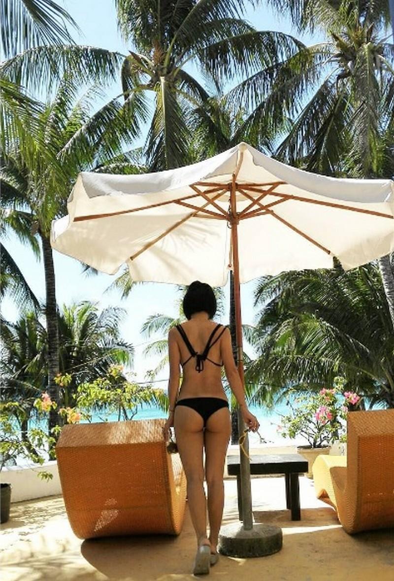"32 Bikini photos of Dionne that prove she's a certified ""Kabogera"""