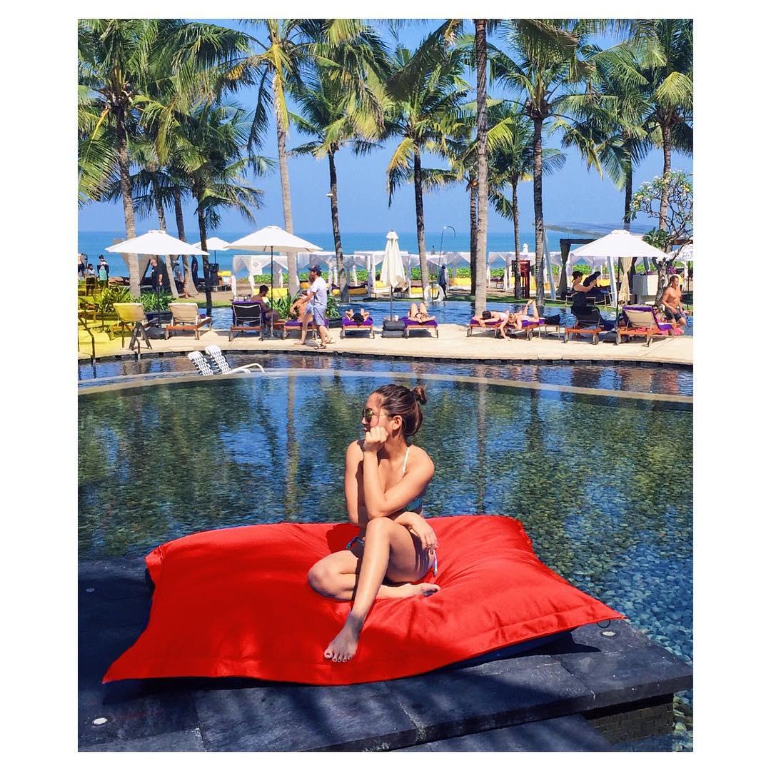 30 Hot bikini photos of Dawn Chang that prove she's the ultimate body goals