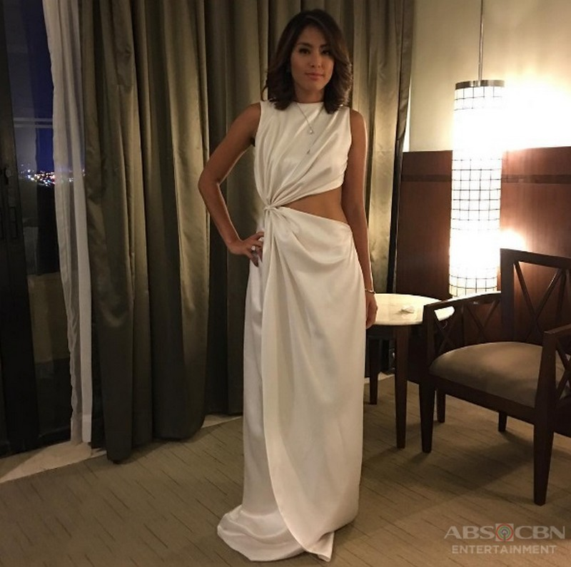Sporty Gretchen Ho wears 31 chic and stylish outfits