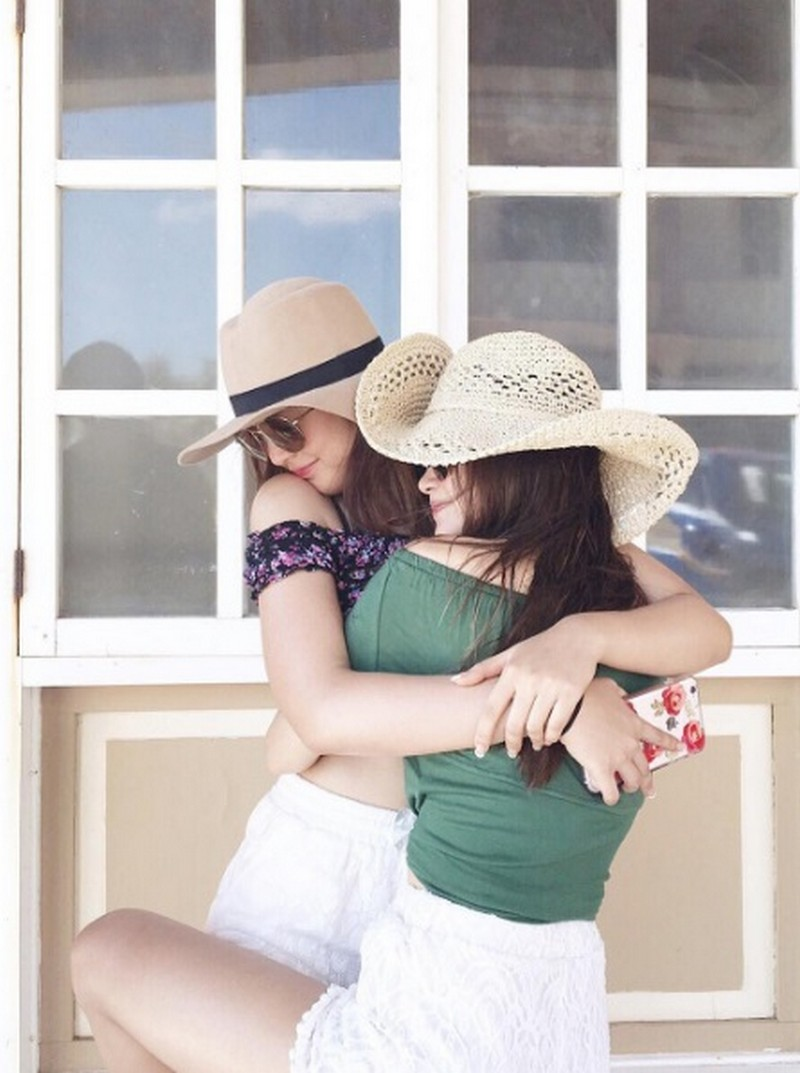 18 Times Sofia & Elisse show that they're the ultimate #BFFGoals