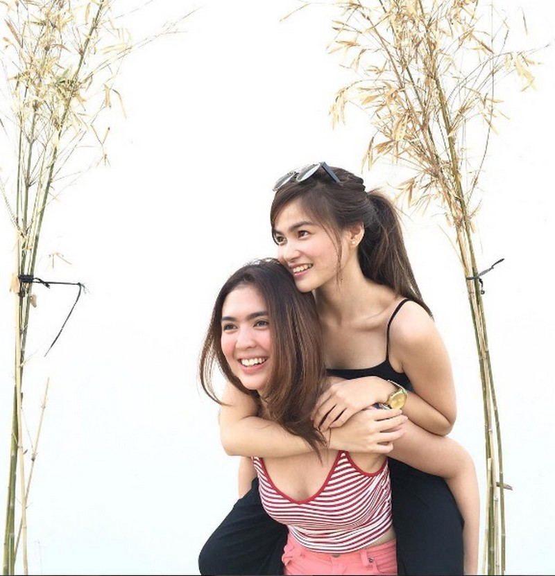 13 Times Elisse and Sofia proved that they're the ultimate #BFFGoals