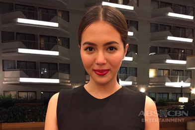 Julia Montes in New York City