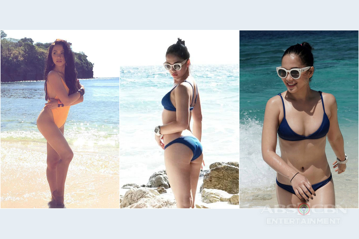 Sexy pictures of maja salvador