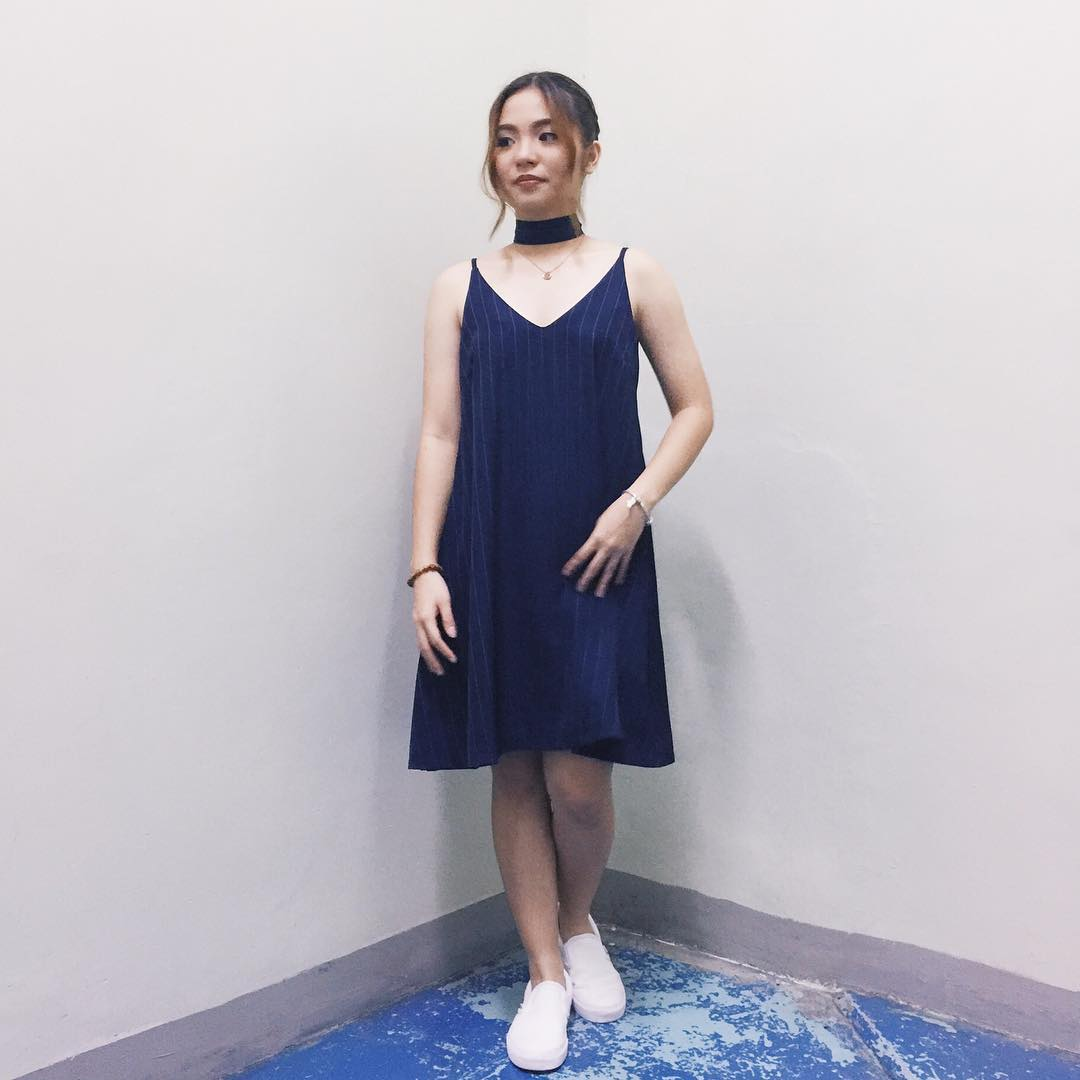 29 times Sharlene nailed the OOTD game