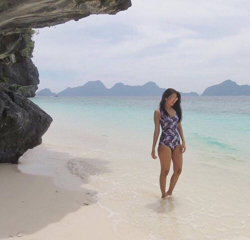 Pak! Here Are Some Very Sexy Photos of Maxene Magalona