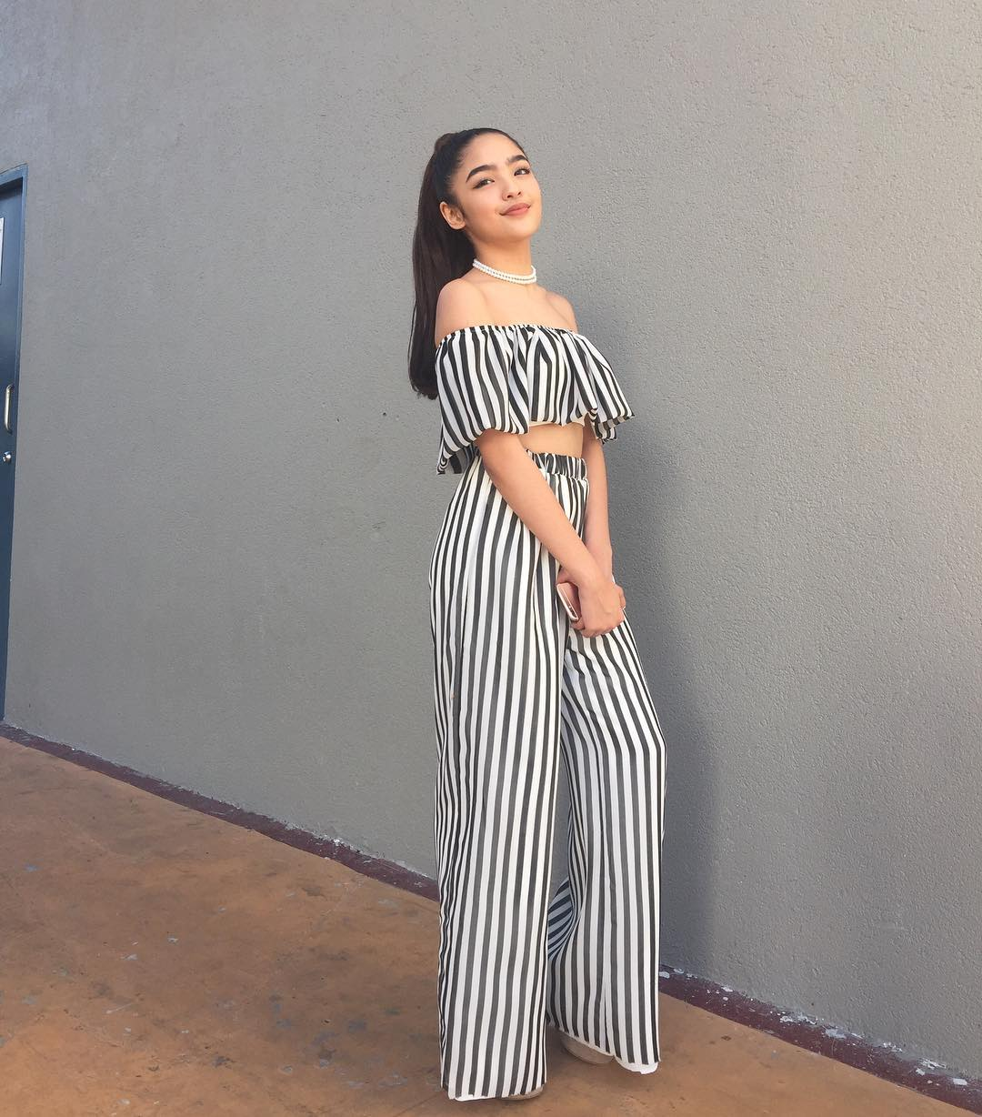 52 beautiful photos of Andrea Brillantes that we are all blessed to see!