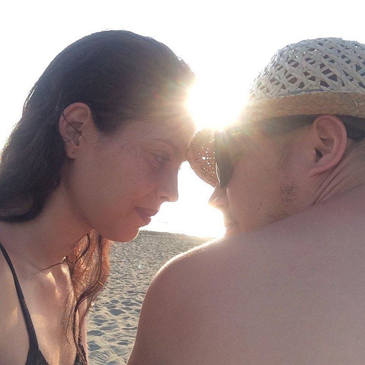 25 photos of Desiree and Boom that show true love really exists