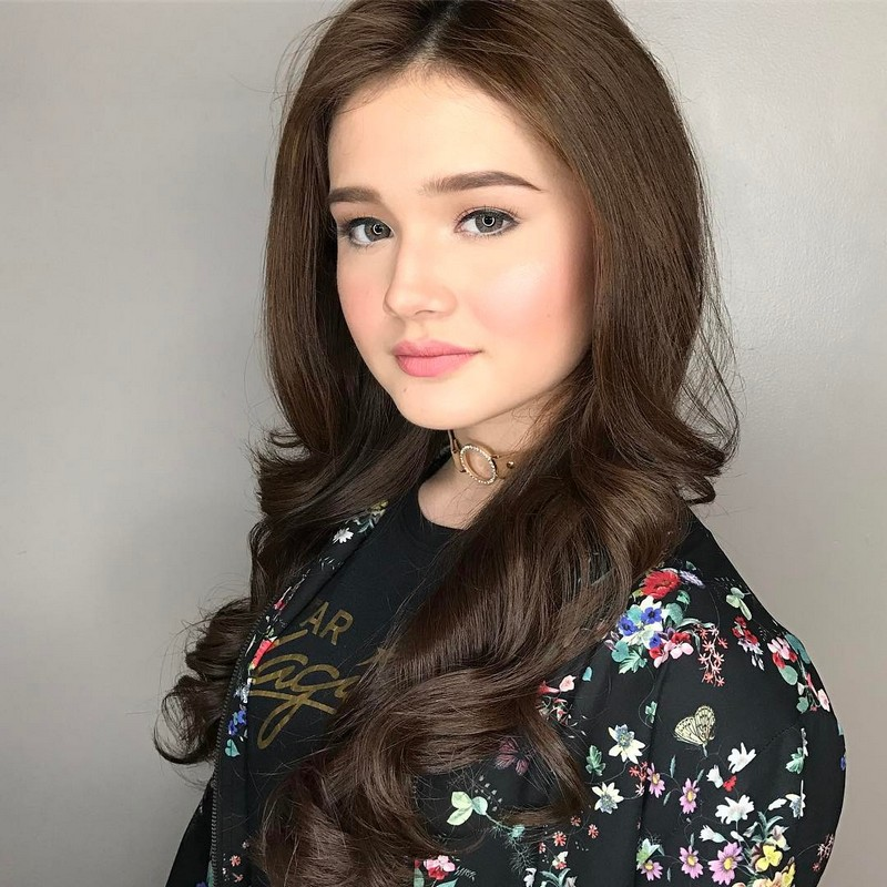 47 Times Kira Balinger Was Our Living Barbie Doll