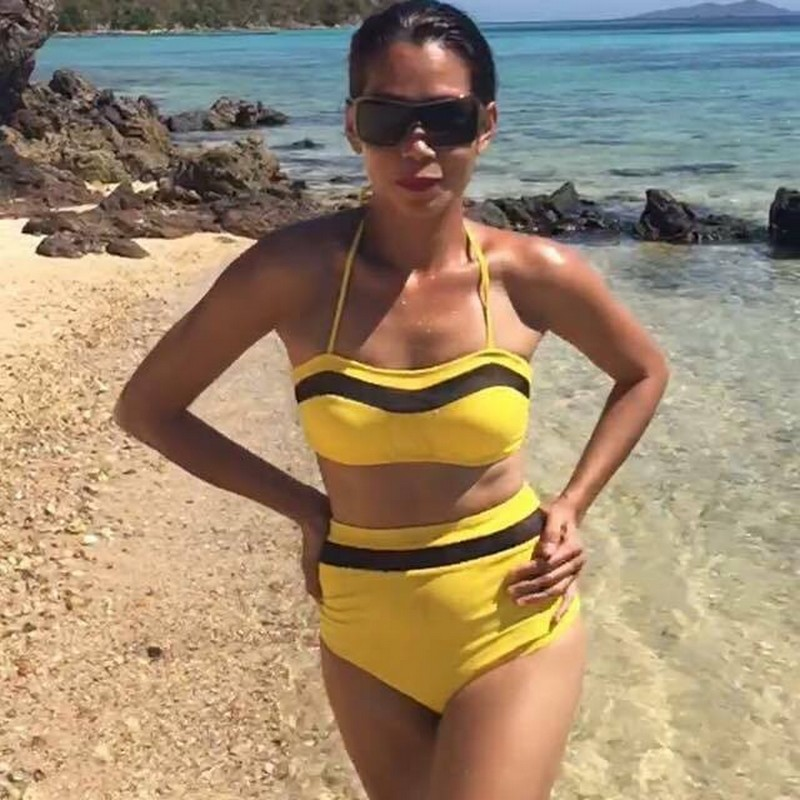 9 hot photos of Pokwang that proved sexy has no age limit